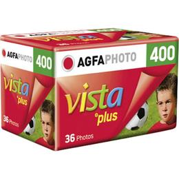 Film Agfa Vista Plus 400 36 kaadrit