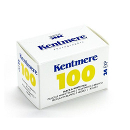 Film Kentmere 100 135-36