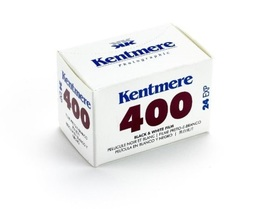 Film Kentmere 400 135-36